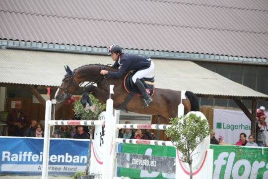 Couleur Royal und Peter Englbrecht, Salzkammergut Grand Prix powered by MEVISTO